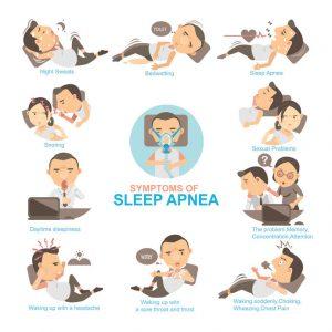 sleep specialist will treat sleep apnea
